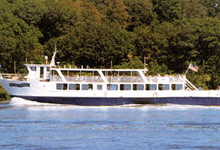 Hudson River Cruises near Brook n Wood Campground