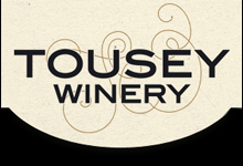 Tousey Winery near Brook n Wood Campground